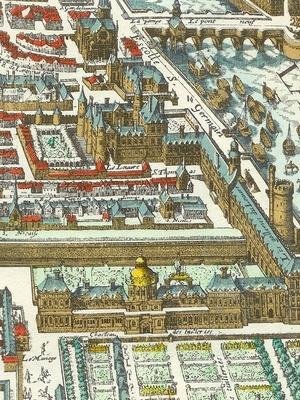 Conférence de Guillaume Fonkenell, «Catherine de Médicis et les Tuileries»