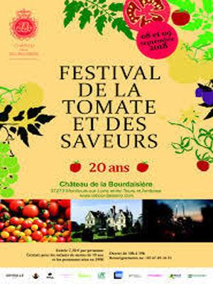 Festival de la Tomate 20 ème édition