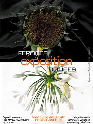 Féroces et douces, une botanique contemporaine