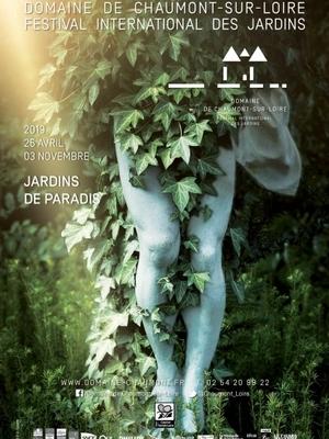 Festival international des jardins 2019