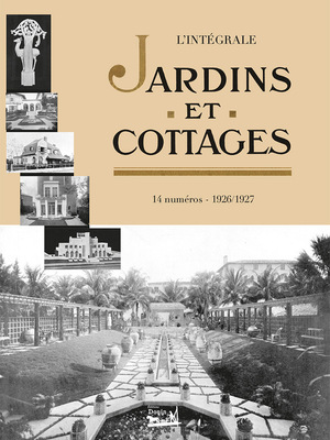 Jardins et Cottages