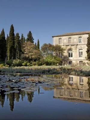Cycle d'ateliers-conférences jardinage mensuels Abbaye St André