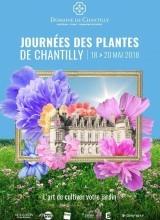 Journées des Plantes à Chantilly (Courson à Chantilly)