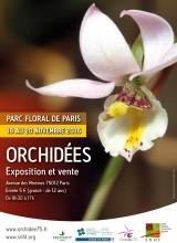 Orchidées Expo Vente