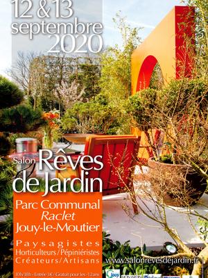 Salon Rêves de Jardins