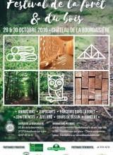 Festival de la FORET & du BOIS