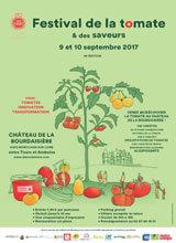 Festival de la Tomate & des Saveurs 2017