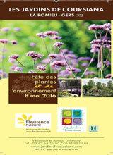 Fête des Plantes et de l'Environnement