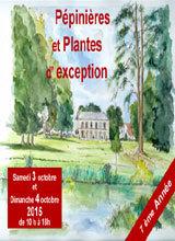Pépinières et Plantes d'Exception