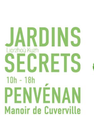 JARDINS SECRETS : L'AUTOMNE AU JARDIN