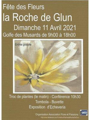 Fête des Fleurs La Roche de Glun