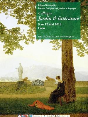 Colloque « Jardin & littérature »