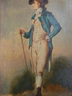 René-Louis de Girardin, Jardinier des Lumières