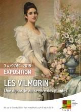 Les Vilmorin, une dynastie au service des plantes