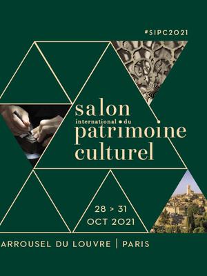 Salon du Patrimoine 2021