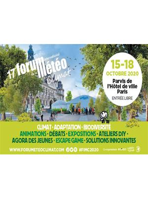 17° Forum Météo Climat
