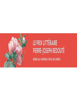 20° Prix Littéraire P-J Redouté
