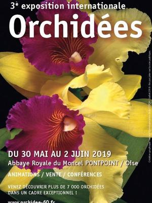 Salon International de l'Orchidée