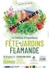 Fête des Plantes à la Flamandes