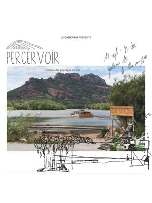 PERCERVOIR, l'intime des paysages du Var