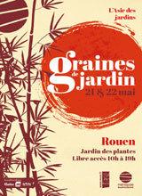 Festival Graines de jardin