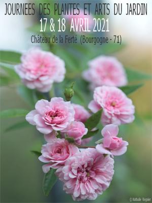 Journées des Plantes et Arts du Jardin