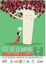 Fête de la Nature à l'Arboretum des Barres