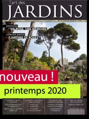 L'Art des Jardins n°45