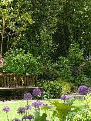 Retour des visiteurs dans les jardins - Réflexion de Bruno Delavenne autour du décret du 31 mai 2020