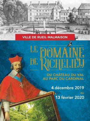 Le Domaine de Richelieu
