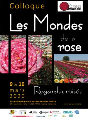 Les Mondes de la Rose