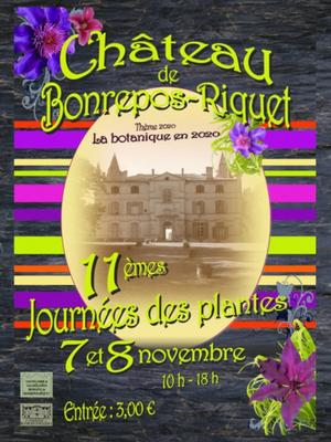 11ème Journées des plantes de Bonrepos-Riquet
