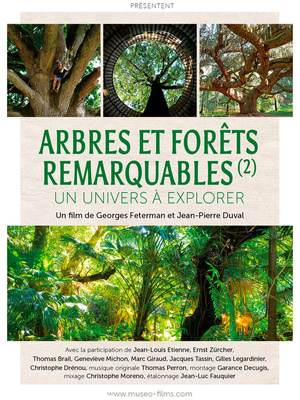 "FILM "" Arbres et Fôrets Remarquables"""