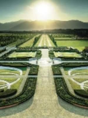 Voyage dans les jardins d'Europe