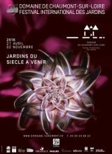 "Festival International : ""Jardins du siècle à venir"""